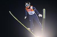 Ski Jumping - Sochi