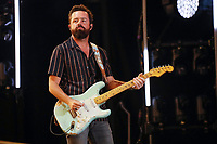 09 June 2019 - Nashville, Tennessee - Brad Tursi,Old Dominion. 2019 CMA Music Fest Nightly Concert held at Nissan Stadium. <br /> CAP/ADM/FRB<br /> ©FRB/ADM/Capital Pictures
