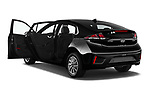 Car images of 2020 Hyundai Ioniq-Electric Shine 5 Door Hatchback Doors