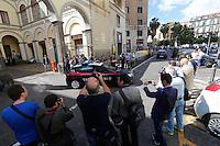 Carabinieri  sgominano un clan di Ponticelli comandato da donne<br /> Carmone Aloia