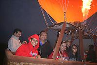 20120518 May 18 Hot Air Balloon Gold Coast