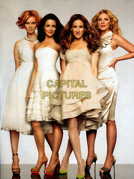 Sex and the City 2 (2010) <br />