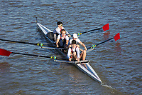 Crew: 165  NSC (D)  Norwich School (M Sexton)  4- Jun Champ<br /> <br /> Fours Head of the River 2018<br /> <br /> To purchase this photo, or to see pricing information for Prints and Downloads, click the blue 'Add to Cart' button at the top-right of the page.