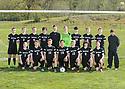 2017-2018 SKHS Boys Soccer