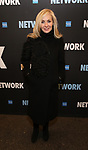 """Judy McLane attends the Broadway Opening Night Performance  for """"Network"""" at the Belasco Theatre on December 6, 2018 in New York City."""