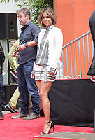 14 May 2019 - Hollywood, California - Halle Berry. Keanu Reeves Places His Hand Prints In Cement At TCL Chinese Theatre IMAX Forecourt. Photo Credit: PMA/AdMedia