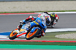 IVECO DAILY TT ASSEN 2014, TT Circuit Assen, Holland.<br /> Moto World Championship<br /> 27/06/2014<br /> Free Practices<br /> alex rins<br /> RME/PHOTOCALL3000