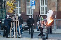 13-11-11 Warschau Riots