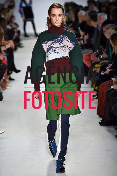 Emilio Pucci<br /> <br /> Milao - Inverno 2016<br /> <br /> <br /> foto: FOTOSITE