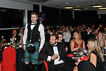 Graham Davidson - Jetstream Motorsport - GT Cup Championship Awards And Dinner Brands Hatch 2018