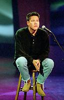 Dec 1, 1996 File Photo-<br /> <br /> Claude McKenzie<br /> <br /> -photo (c)  Images Distribution