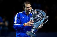 2019 Nitto ATP Tennis Finals Nov 15th
