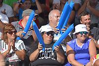 supporters<br /> <br /> ITALIA Italy Arco Olimpico <br /> Roma 02-09-2017 Stadio dei Marmi <br /> Roma 2017 Hyundai Archery World Cup Final <br /> Finale Coppa del mondo tiro con l'arco <br /> Foto Antonietta Baldassarre Insidefoto/Fitarco