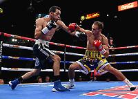 11/23/19 - Las Vegas: Fox Sports PBC PPV Fight Night