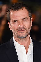 "producer, David Heyman<br /> at the premiere of ""The Light Between Oceans"" at the Curzon Mayfair, London.<br /> <br /> <br /> ©Ash Knotek  D3184  19/10/2016"