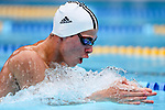 Kings College Swimming Sports, Kings College, Auckland, New Zealand. Friday 9 February 2018. Photo: Simon Watts/www.bwmedia.co.nz for Kings College