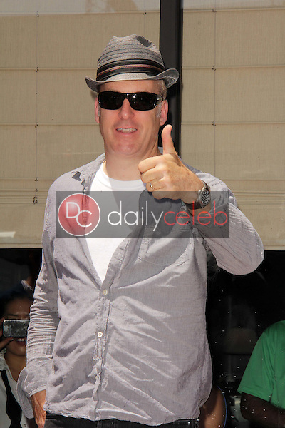 Bob Odenkirk<br /> at the Bryan Cranston Star on the Hollywood Walk of Fame Ceremony, Hollywood, CA 07-16-13<br /> David Edwards/Dailyceleb.com 818-249-4998