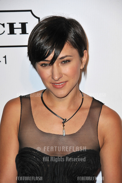 Zelda Williams, daughter of Robin Williams, at the 9th Annual Teen Vogue Young Hollywood Party at Paramount Studios, Hollywood..September 23, 2011  Los Angeles, CA.Picture: Paul Smith / Featureflash