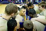 St. Martins vs UW Men's Hoops 11/6/14