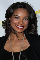 "WEST HOLLYWOOD, CA - NOVEMBER 13: Rochelle Aytes at the ""Stand Up For Gus"" Benefit held at Bootsy Bellows on November 13, 2013 in West Hollywood, California. (Photo by Xavier Collin/Celebrity Monitor)"