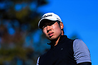 Kevin Koong. Day one of the Jennian Homes Charles Tour / Brian Green Property Group New Zealand Super 6's at Manawatu Golf Club in Palmerston North, New Zealand on Thursday, 5 March 2020. Photo: Dave Lintott / lintottphoto.co.nz