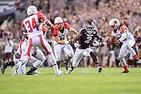 2014 Texas A&M Lamar Football