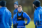 St Johnstone Training&hellip;03.02.17<br />