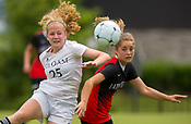 Siloam Springs vs. Russellville Girls 6A State Soccer 5/19/17