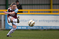 West Ham United Ladies v Watford Ladies - Women's FA Cup - 23/02/2014