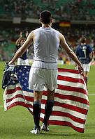 Claudio Reyna vs. Germany, 2002 World Cup, South Korea.