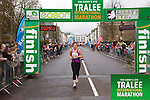 Niamh Shanahan 373, who took part in the Kerry's Eye Tralee International Marathon on Sunday 16th March 2014.