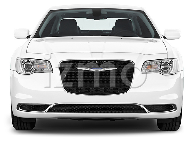 2015 Chrysler 300 LTD