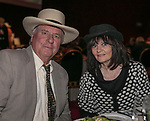 Jeff and Connie during the Kentucky Derby Party at The Peppermill on Saturday, May 6, 2017 in Reno, Nevada.