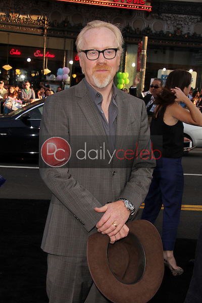 Adam Savage<br />