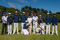 Berkley Intermediate. National Primary Cup boys' cricket tournament at Lincoln Domain in Christchurch, New Zealand on Wednesday, 20 November 2019. Photo: John Davidson / bwmedia.co.nz