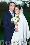 Commane/Lai wedding in the Ballyseede Castle Hotel on Sunday November 18th.