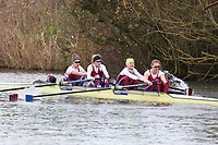 Crew: 267   W 4+ BAND-1   Oxford Brookes University Boat Club   OXB-W4+<br /> <br /> Wallingford Head 2017<br /> <br /> To purchase this photo, or to see pricing information for Prints and Downloads, click the blue 'Add to Cart' button at the top-right of the page.