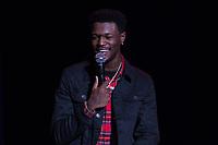 Comedy Jam At Howard University
