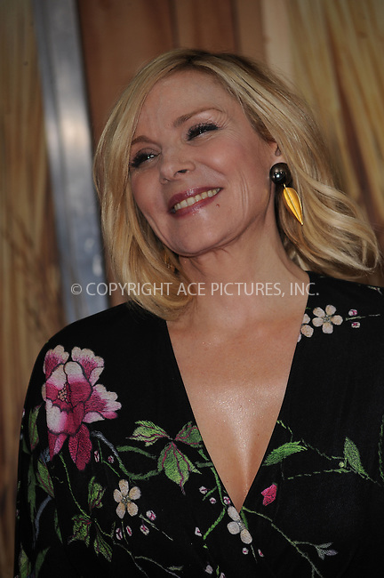 WWW.ACEPIXS.COM . . . . . ....December 14 2009, New York City....Actress Kim Cattrall arriving at the Premiere of 'Did you here about the Morgans?' at the Ziegfeld Theatre on December 14 2009 in New York City....Please byline: KRISTIN CALLAHAN - ACEPIXS.COM.. . . . . . ..Ace Pictures, Inc:  ..(212) 243-8787 or (646) 679 0430..e-mail: picturedesk@acepixs.com..web: http://www.acepixs.com