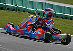 Motorsport UK Rotax Series British Kart Championship