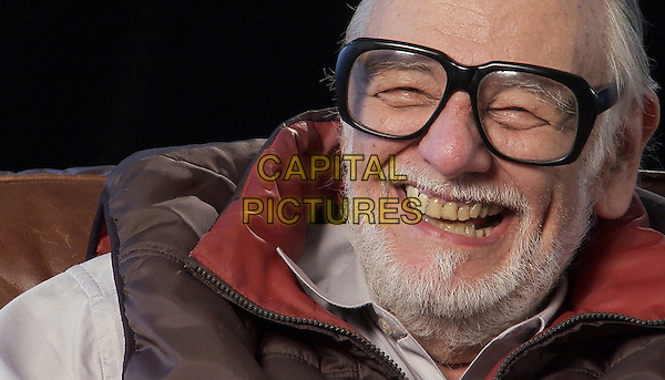 George A. Romero <br /> in Birth of the Living Dead (2013) <br /> *Filmstill - Editorial Use Only*<br /> CAP/FB<br /> Image supplied by Capital Pictures