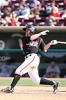 Daniel Robertson  -  Lake Elsinore Storm playing against the Lancaster JetHawks at the Diamond, Lake Elsinore, CA - 05/16/2010.Photo by:  Bill Mitchell/Four Seam Images