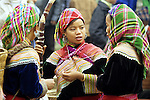 Vietnam - Hill Tribes