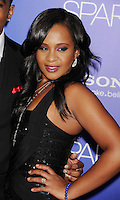 HOLLYWOOD, CA - AUGUST 16: Bobbi Kristina Brown  arrives for the Los Angeles premiere of 'Sparkle' at Grauman's Chinese Theatre on August 16, 2012 in Hollywood, California. /NOrtePHOTO.COM<br />