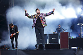 Jun 08, 2018: YOU ME AT SIX - Day One Download Festival UK