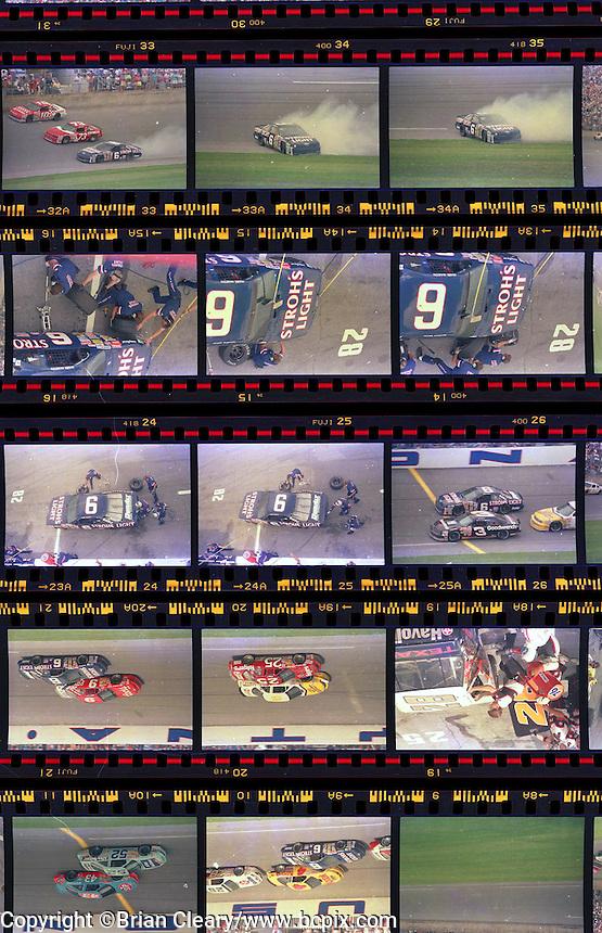 NASCAR | Photos by Brian Cleary/www bcpix com