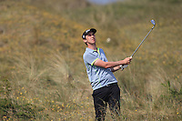 Colin Woodroofe (Blainroe ) on the 14th during Round 4 of the East of Ireland Amateur Open Championship sponsored by City North Hotel at Co. Louth Golf club in Baltray on Monday 6th June 2016.<br /> Photo by: Golffile   Thos Caffrey