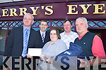 Kerry's eye Eye Hurling Competition