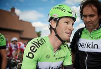 winner stage 1: Mark Renshaw (AUS)<br /> <br /> Eneco Tour 2013<br /> stage 1: Koksijde - Ardooie (175km)