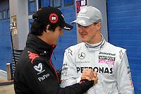12/02/2010 - F1 Testing 2
